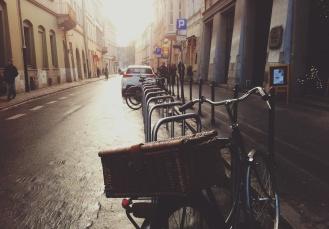 parked-bike